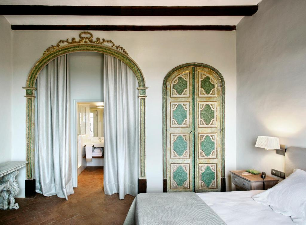 boutique hotels sant vicenc de montalt  12