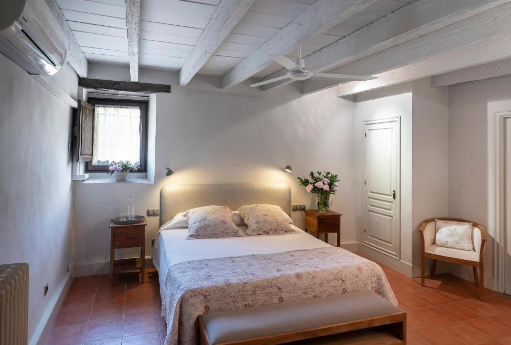 boutique hotels sant vicenc de montalt  20