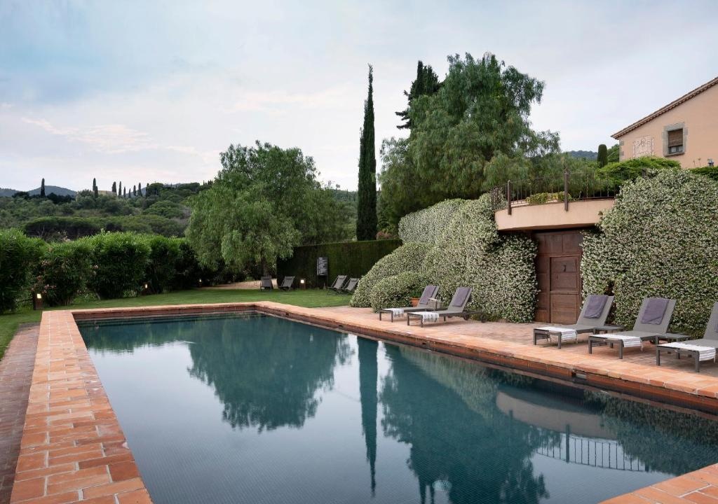 boutique hotels sant vicenc de montalt  25