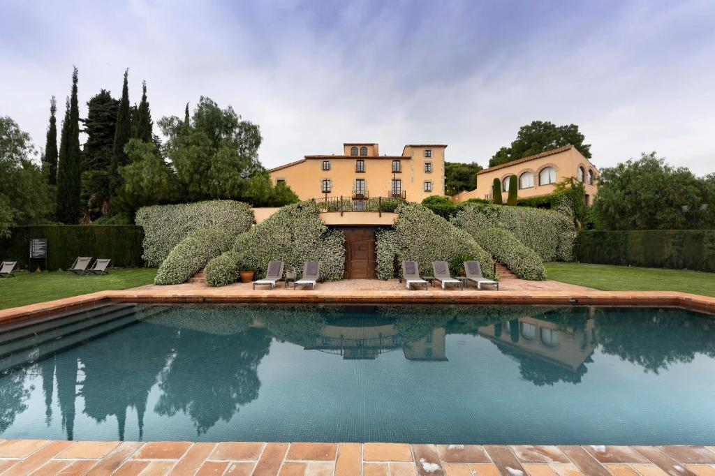 boutique hotels sant vicenc de montalt  1