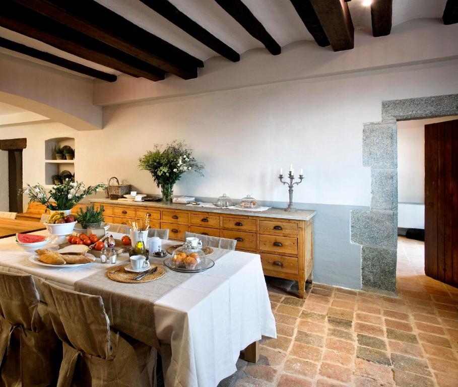 boutique hotels sant vicenc de montalt  21