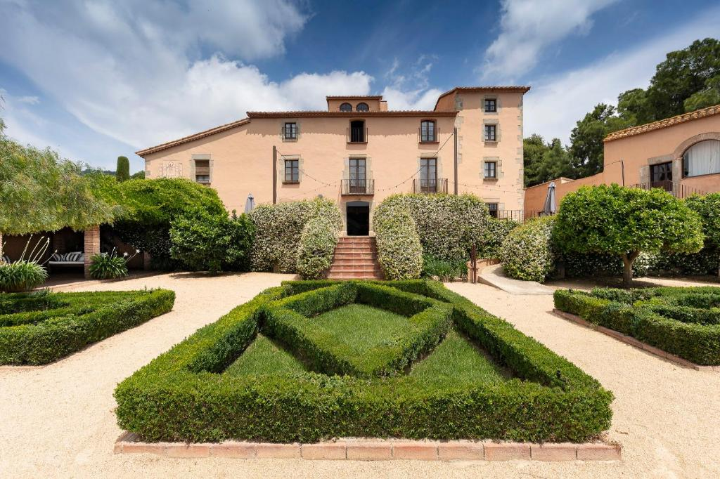 boutique hotels sant vicenc de montalt  6