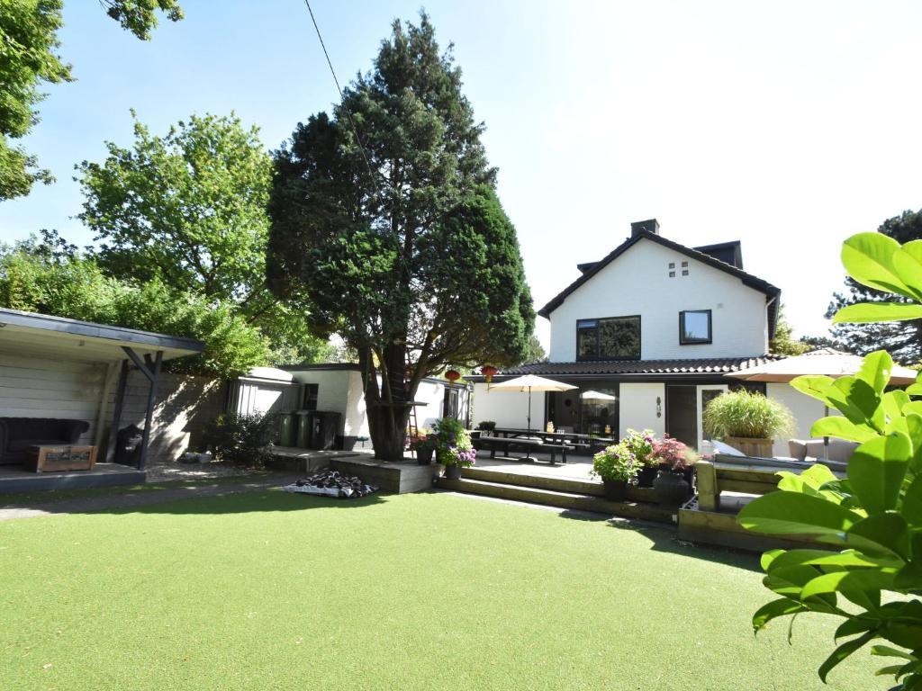 Ferienhaus tuin van heemstede niederlande heemstede booking