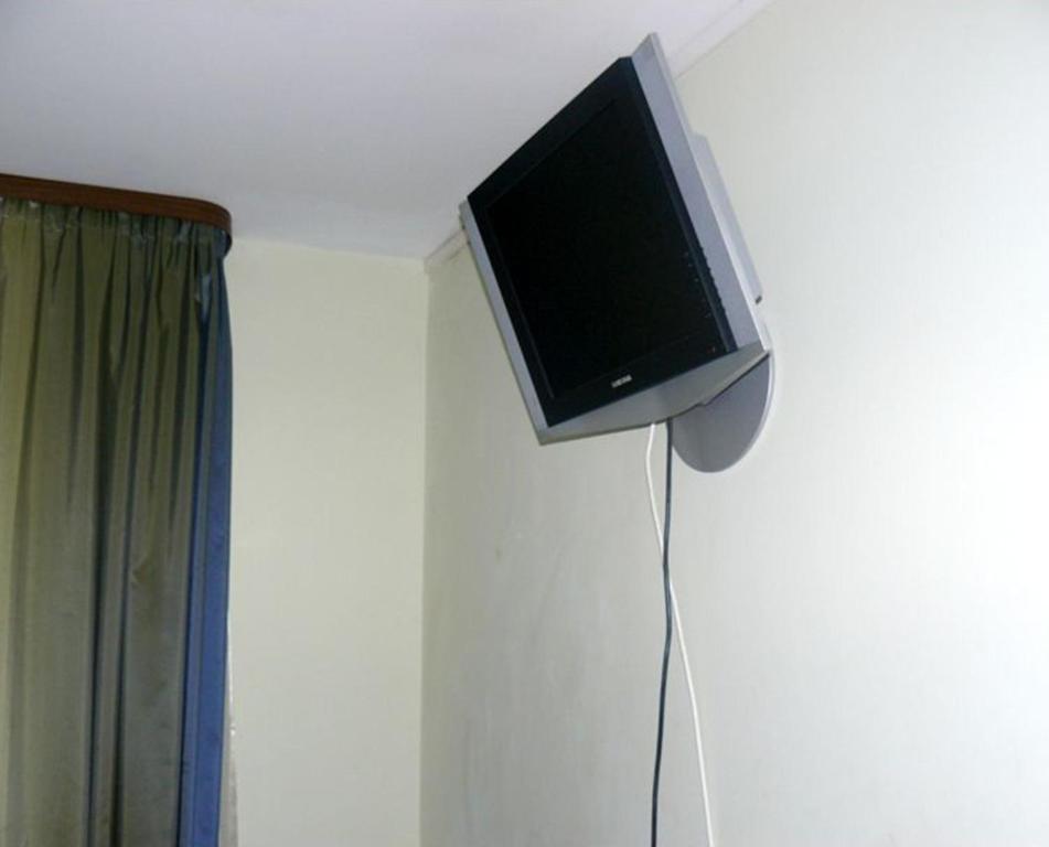 Телевизор и/или развлекательный центр в Гостиница Бремен