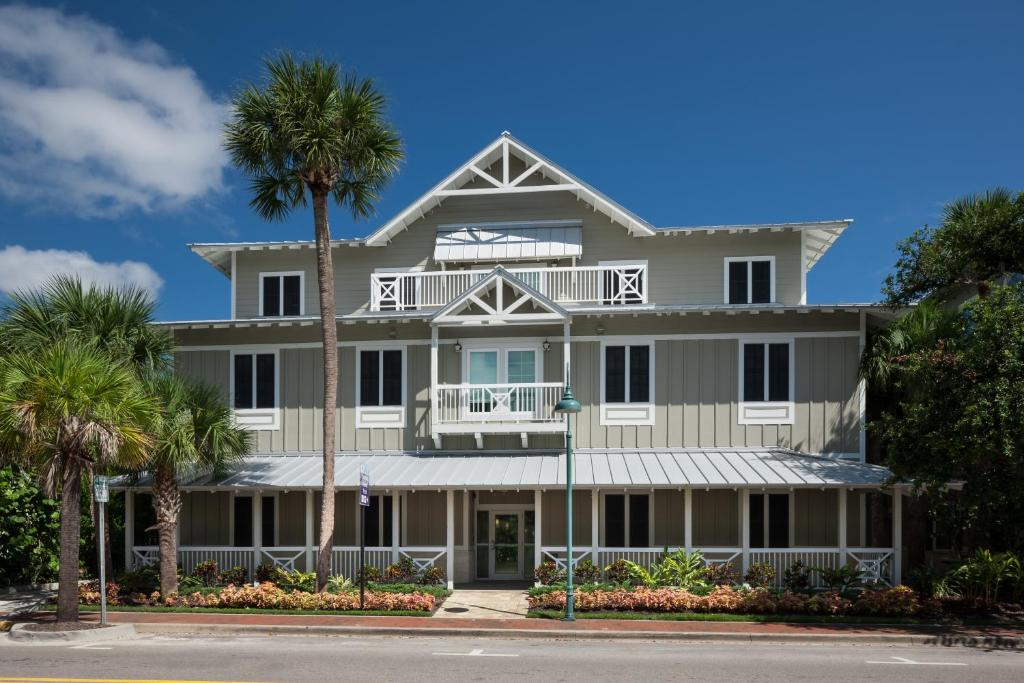 Hampton Inn New Smyrna Beach Reserve Now Gallery Image Of This Property