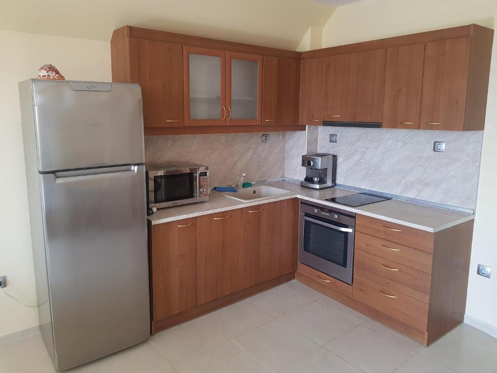 Апартамент apartments - Приморско