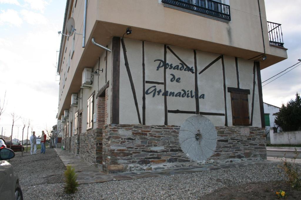 Apartments In Jarilla Extremadura