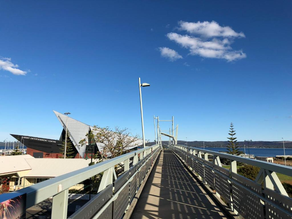 Albany Foreshore Guest House, Australia - Booking.com