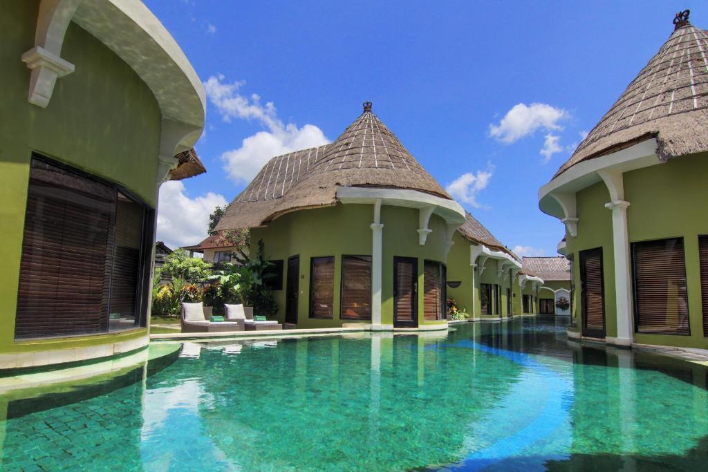 villa seminyak estate indonesia