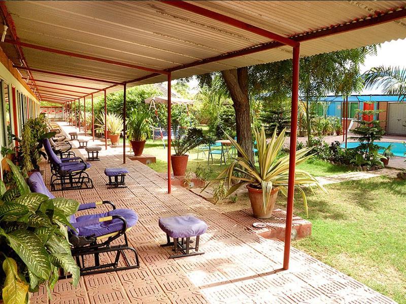 Countryside Chalet Resort, Karachi, Pakistan - Booking com