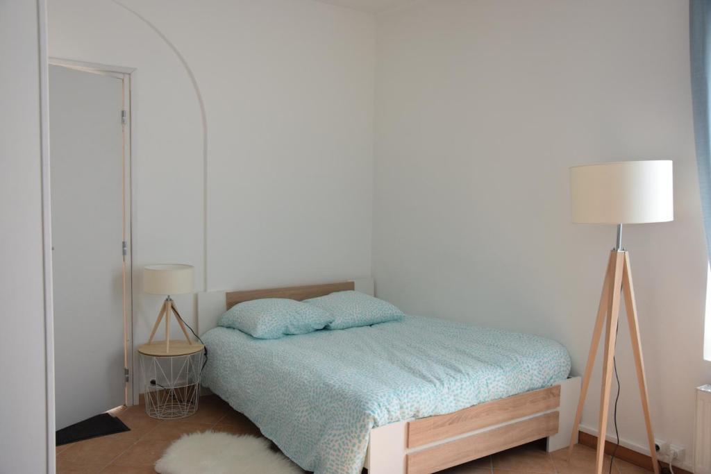 Apartments In Saint-germain-sur-école Ile De France