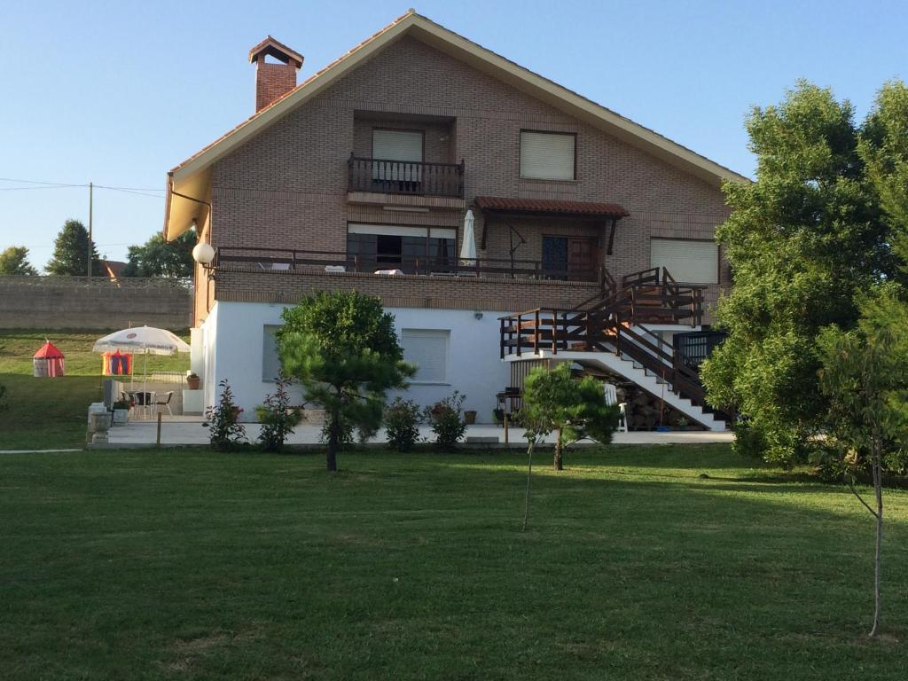 Appartement Finca Vistalpas (Spanje Mogro) - Booking.com