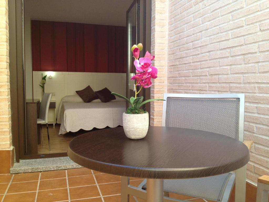 boutique hotels toledo provinz  45