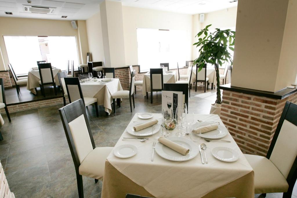 boutique hotels toledo provinz  54