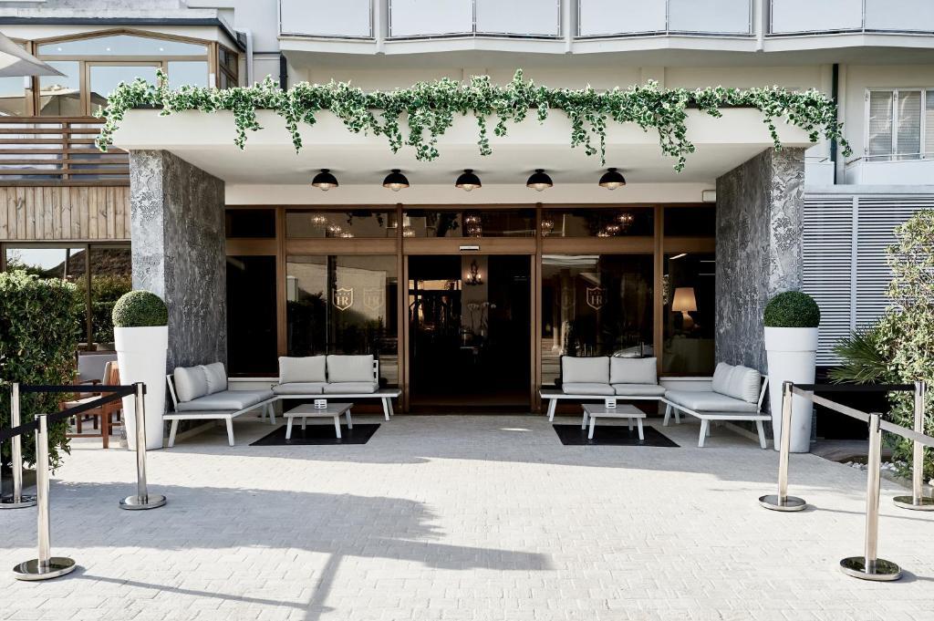 Rouge Hotel International Italien Milano Marittima Booking Com
