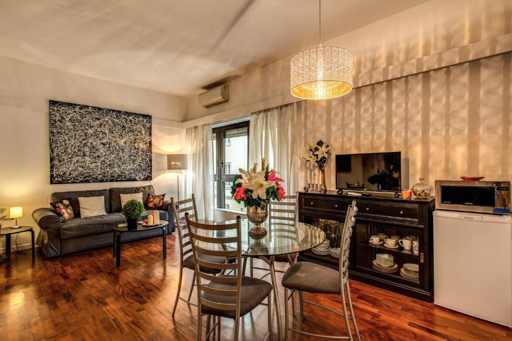 Lovely nest in prati district roma u2013 prezzi aggiornati per il 2019