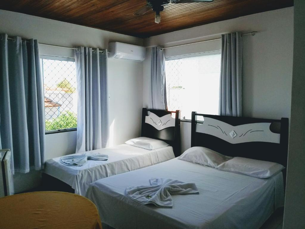 Hotel room brazil