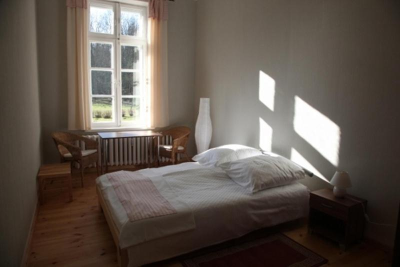 Vacation Home Herrenhaus Marienhof, Krakow am See, Germany - Booking.com