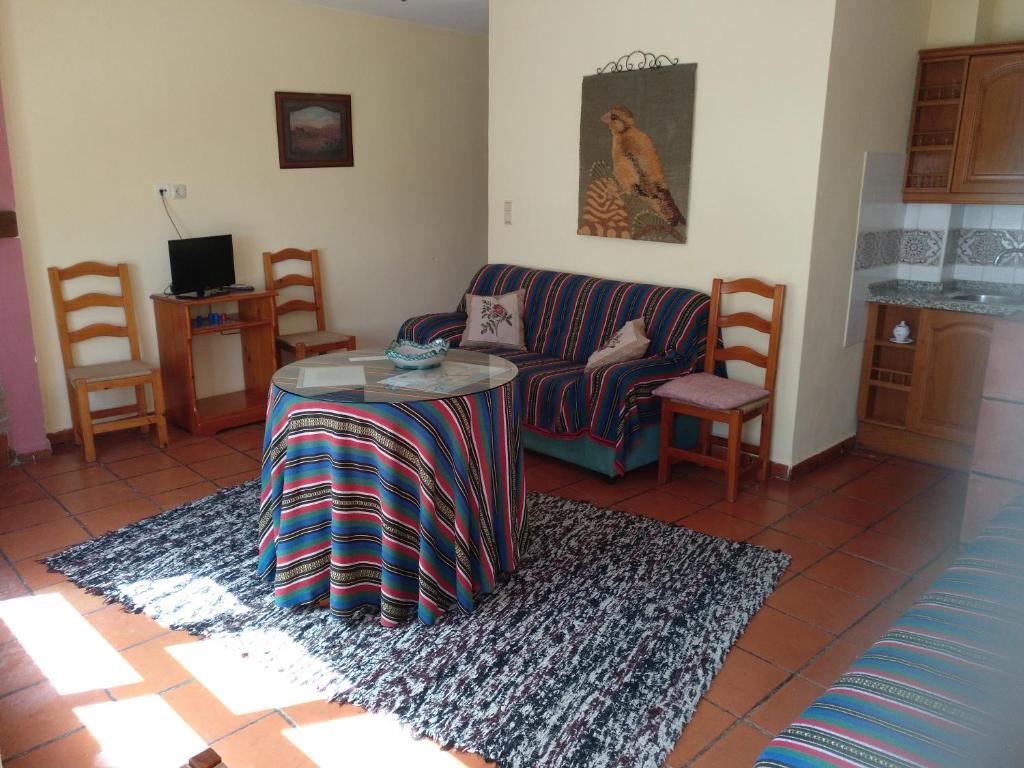 Apartments In Bayacas Andalucía
