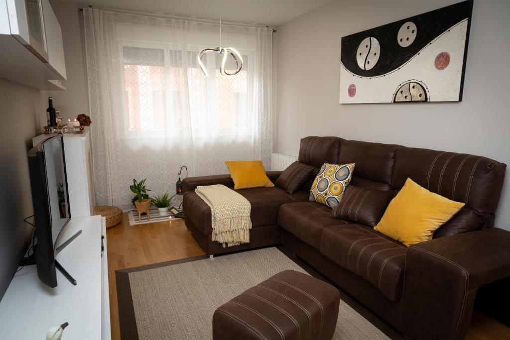 Apartments In Llodio Basque Country