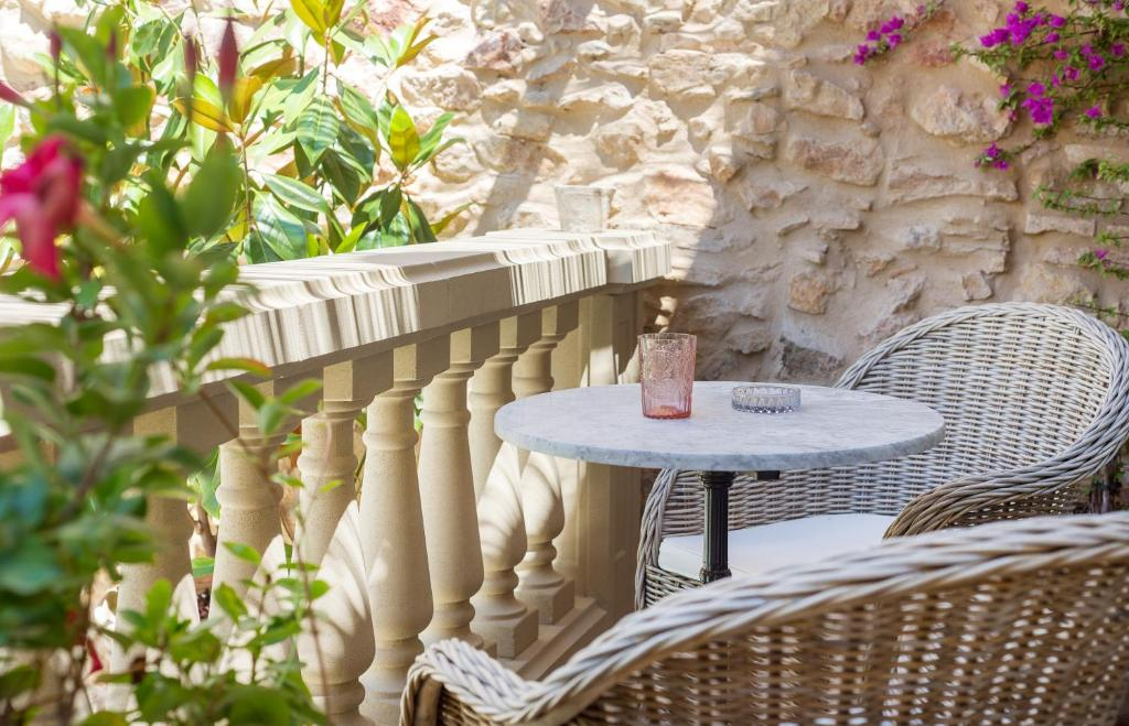 hotels with  charm in palafrugell  3