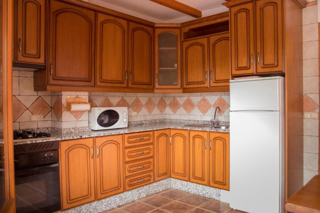 Apartments In Parroquia De La Fuensanta Murcia