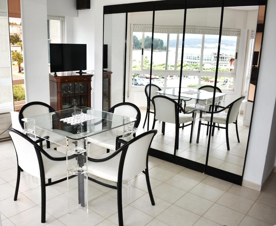 Apartamento La Playa, Sada – Updated 2019 Prices