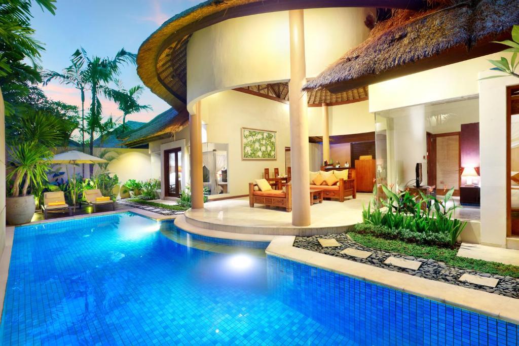 Bhavana Private Villas Seminyak Indonesia Booking Com