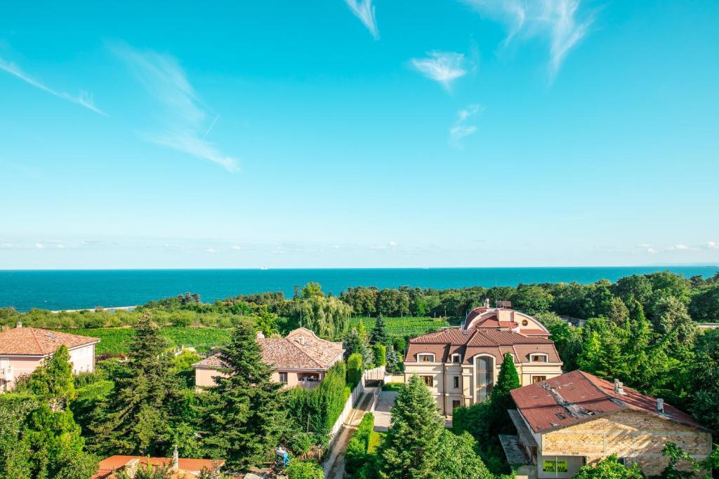 Апартамент Sea View Studio 1 - Варна