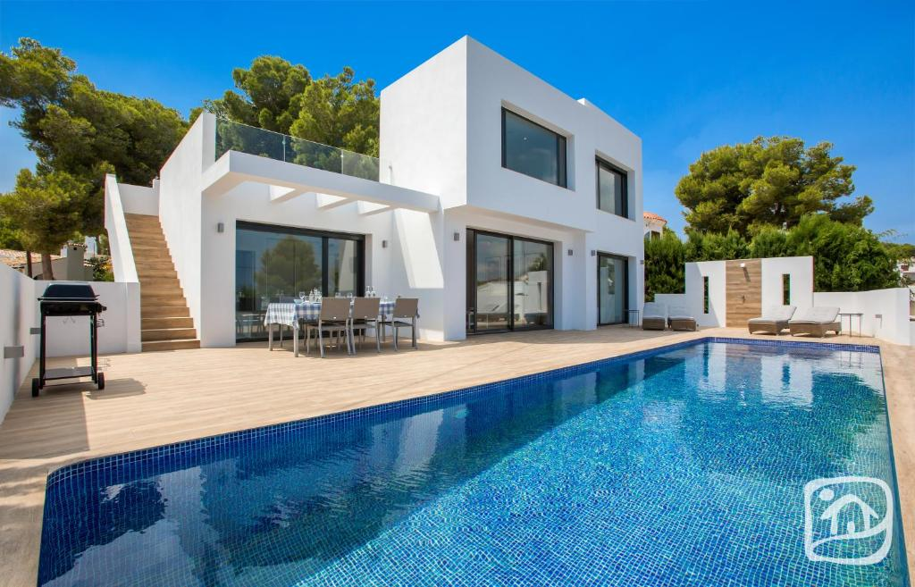 Abahana Villas Aruba, Benissa - Updated 2019 Prices