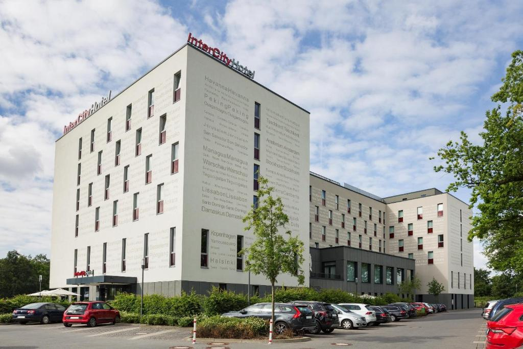 Intercityhotel Berlin Airport Deutschland Schonefeld Booking Com