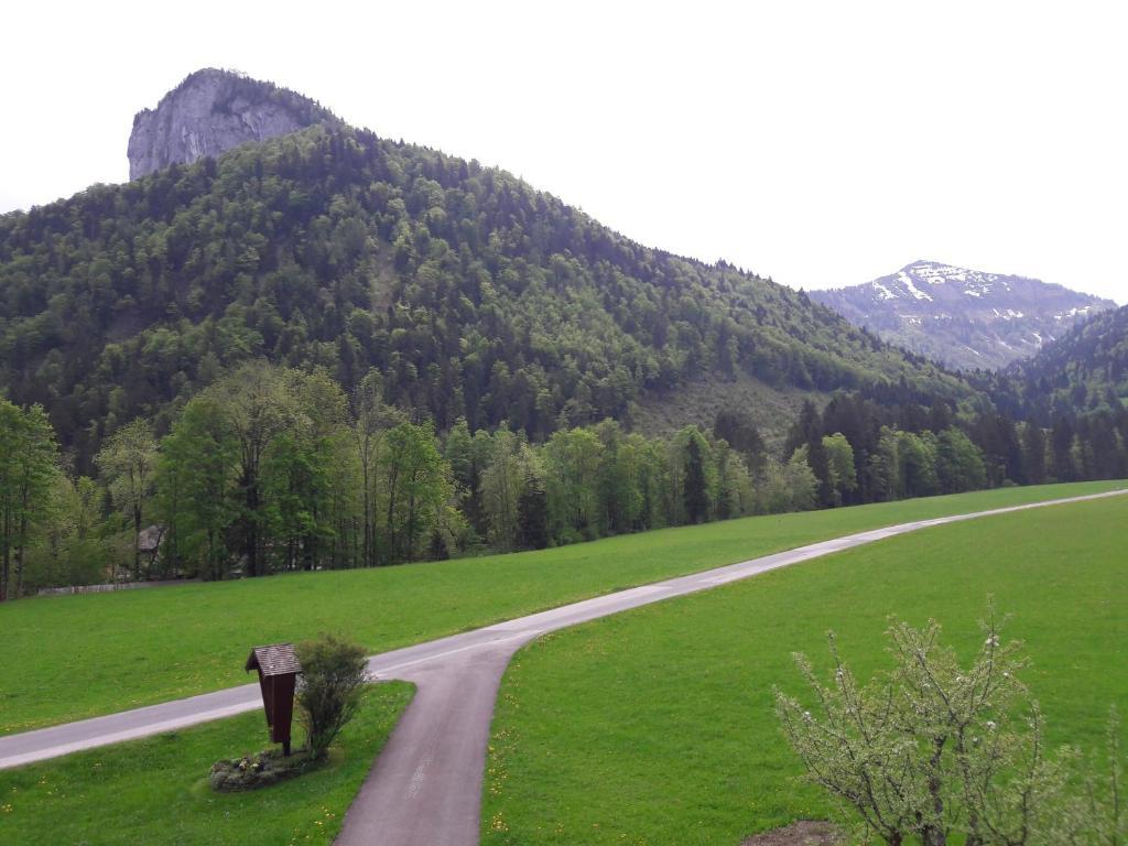 Biobauernhof Hauserbauer (Oostenrijk Hintersee)