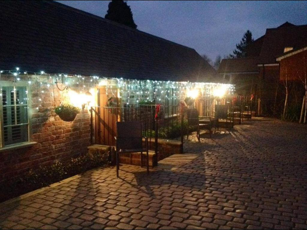 Old Boot Garden Cottages, Long Whatton, UK - Booking.com