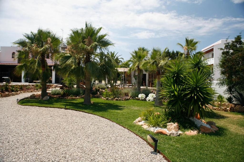 boutique hotels in port des torrent  3