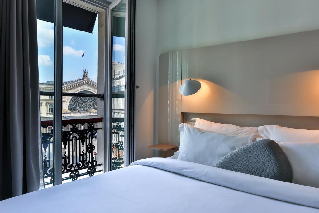 Le Marcel, Párizs - Booking.com - Vissza nem térítendő ár