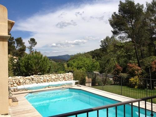 Appartement Rez De Jardin De Villa Avec Terrasse Jardin Et Piscine