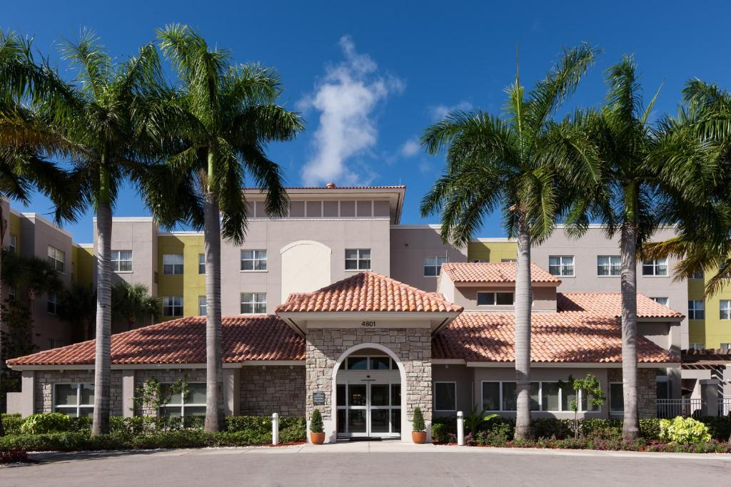 Residence Inn Fort Lauderdale Dania Beach Fl Booking Com