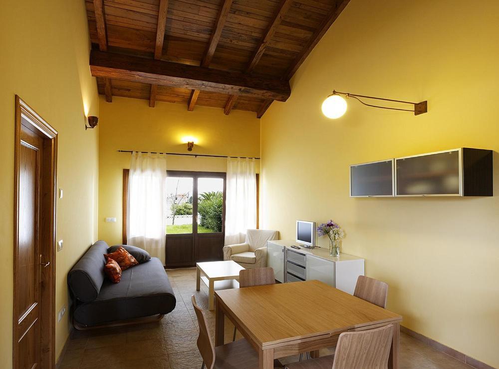 Apartments In Bourio Asturias