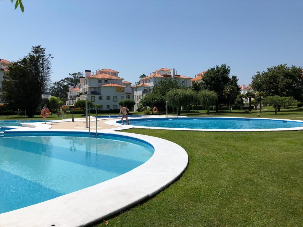 Apartments In Castrelo Galicia