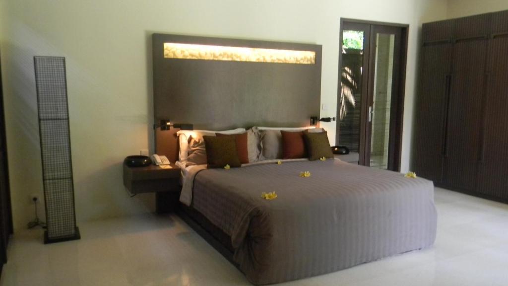 Villa Ahimsa Beach Jimbaran Indonesia Booking Com