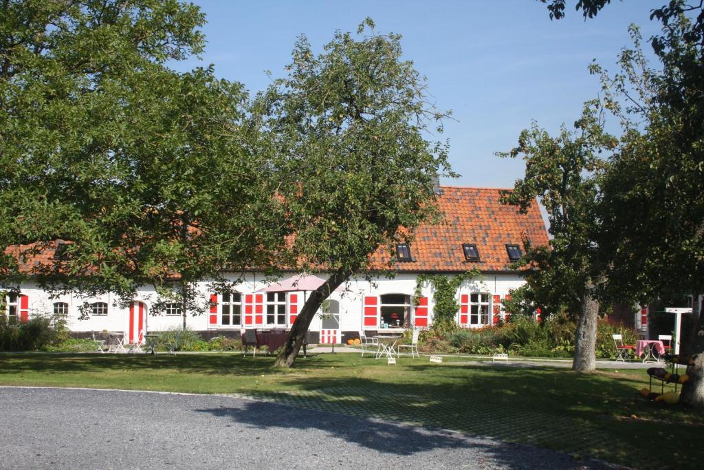 B&B Gezellehof
