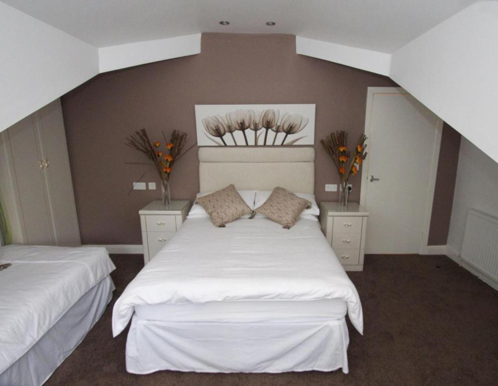 Apartments In Rochdale Greater Manchester