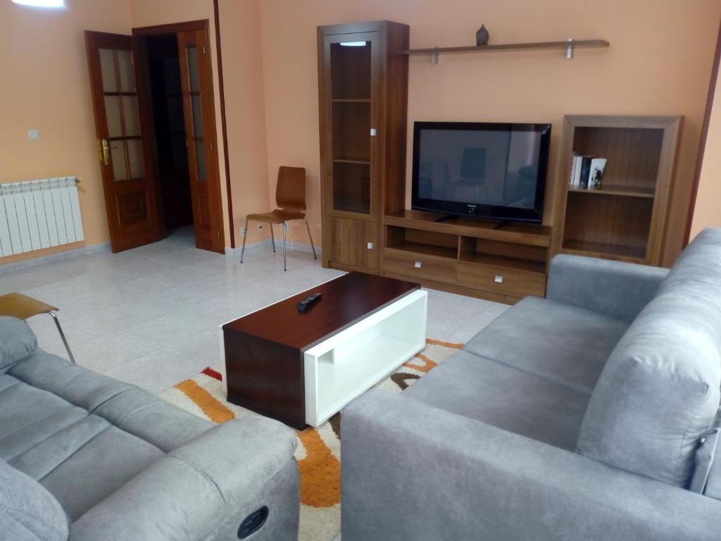 Apartments In Castrofeito Galicia