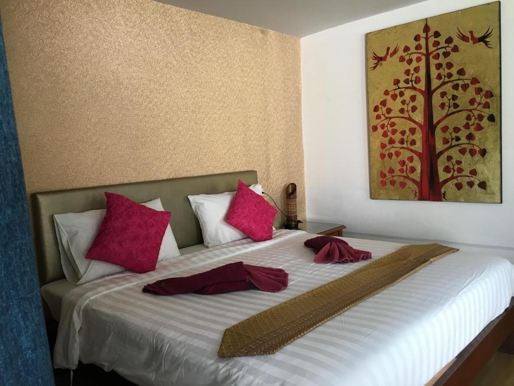 paradise resort phi phi (thailand phi phi) - booking