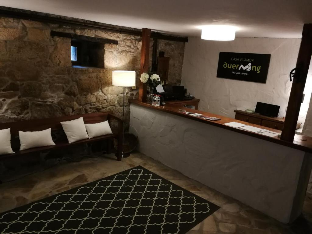 Duerming Casa Vilamor, Vilamor – Updated 2019 Prices