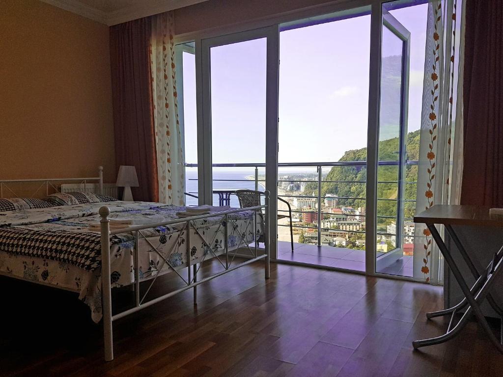 Calypso Kvariati Hotel