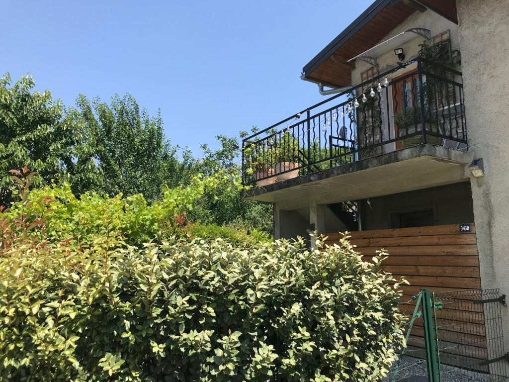 Appartement Zen avec terrasse, Bassens, France - Booking.com