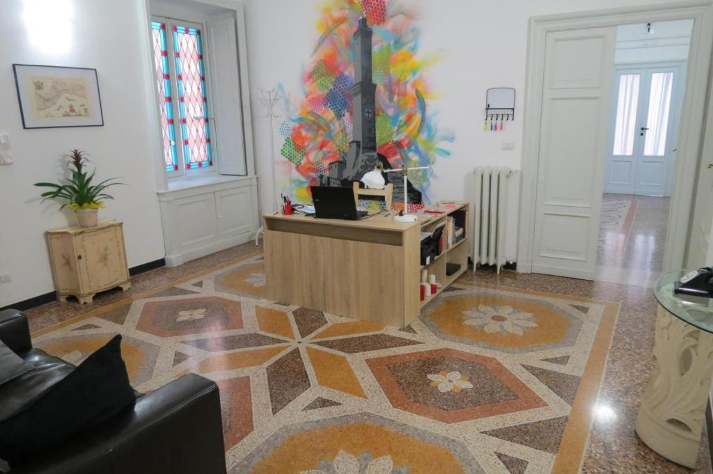 Guesthouse Leone X Genova Genoa Italy Bookingcom