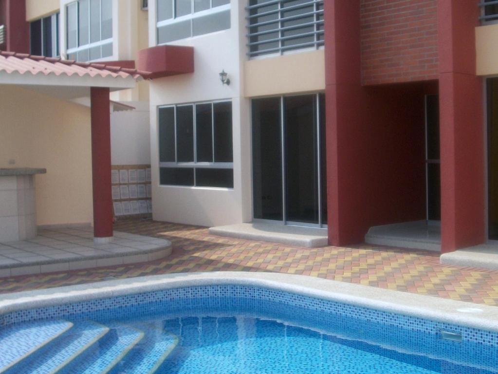 Apartments In Guapara