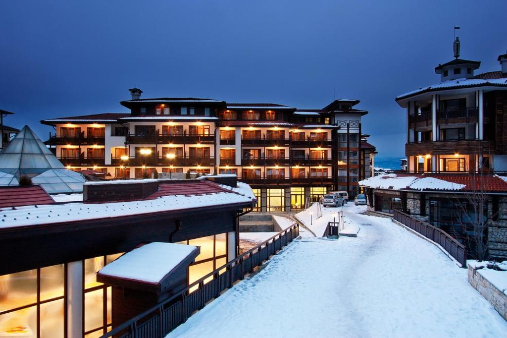 Image result for ASTERA HOTEL bansko